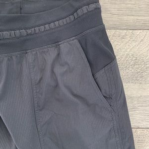 lululemon athletica Pants - Lululemon Dance Studio Crop Pants